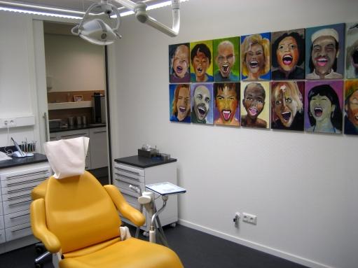 Tandheelkundig centrum Santpoort (2)