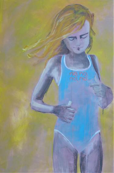 #7 Judith (Bonaire) 60x90 €750
